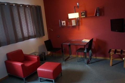 Atenea Aparthotel Large Room