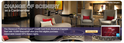 Reduced offer from American Express Website.