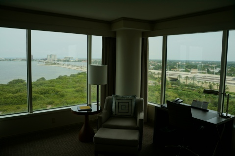 Grand Hyatt Tampa Bay View
