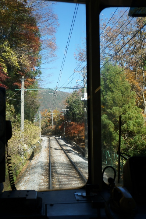 Mode of Transit 2: Hakone Tozan Railway